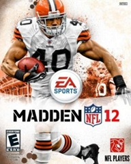 2012 NFL picks Madden