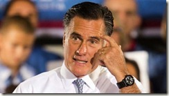 romney thinks about a browns movie