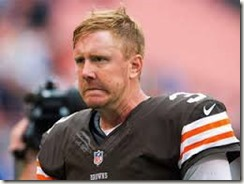 Weeden overcomes adversity