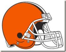 browns helmet picks the NFL