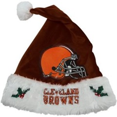 browns christmas