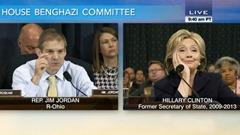 Hillary Hearing