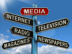 Media rigging